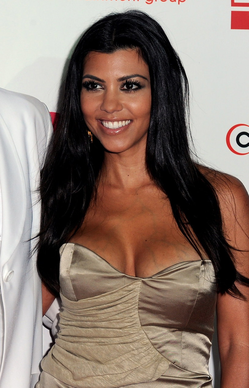Kourtney Kardashian /Alberto E. Rodriguez /Getty Images