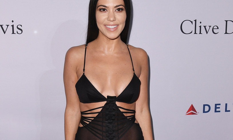 Koutney Kardashian /Kevork Djansezian /Getty Images