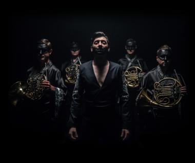 """Kovalczyk i Mazo Horn Quartet: Głębia i dusza (""""In The Name of What"""")"""