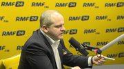 Kowal: Dziś w Polsce nie ma strategii europejskiej - jest koncert rozstrojonych instrumentów