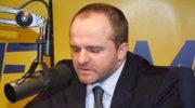 Kowal: Kładę głowę pod topór za niewinność Ziobry