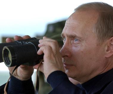 Kowal: W działaniach Rosji pojawił się duży element nieobliczalności