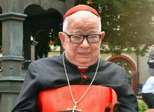 Kowalczyk o oskarżeniach pod adresem kardynała: Nie wycofuję się