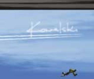 Kowalski: Marcowy przelot