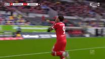 Kownacki dał zwycięskiego gola. Fortuna wygrywa z Wurzburgerem Kicker 1-0 (ZDJĘCIA ELEVEN SPORTS). WIDEO