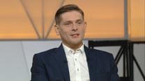 Kownacki: Nie będziemy wpuszczać takich osób, bo to jest destabilizacja Polski