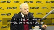 Koziej: Było mi żal Kownackiego