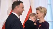 Kożuchowska chce zabrać synka na pielgrzymkę!