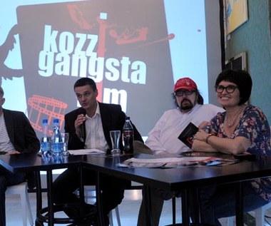 Kozzi Gangsta Film? Pamięci Macieja Kozłowskiego