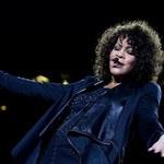 Kpili z ciała nieżyjącej Whitney Houston?