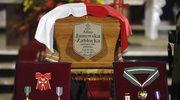 Kradzież na pogrzebie Aliny Janowskiej?