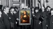 """Kradzież stulecia: Jak patriota ukradł """"Mona Lisę"""""""