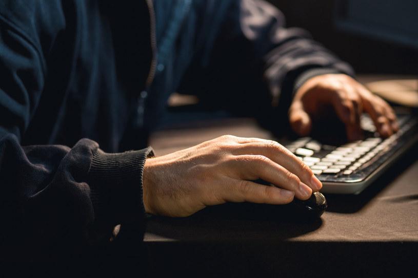 Kradzież tożsamości to duży problem - ostrzega ekspert. Zdj. ilustracyjne /123RF/PICSEL
