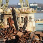 Kraftport oddaje Stocznię Szczecińską. Co dalej?
