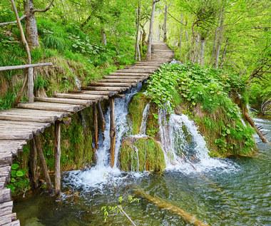 Kraina Jezior Plitwickich na wyciągnięcie ręki