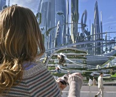 """""""Kraina jutra"""" [recenzja]: Utopia/dystopia"""