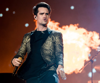 """Kraina lodu 2"": Panic! At The Disco z piosenką ""Into the Unknown"""