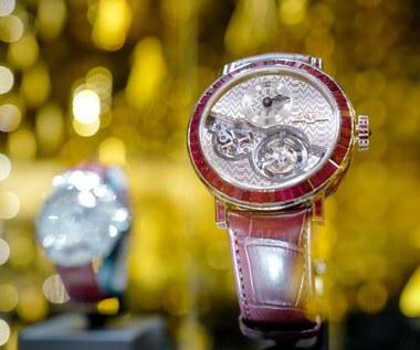 Kraj dobrobytu. Chińczycy rządzą rynkami dóbr luksusowych