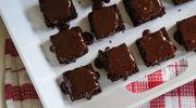 Krajanka cytrynowa  w polewie czekoladowej
