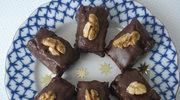 Krajanka czekoladowo-orzechowa
