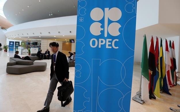 Kraje OPEC zgodziły się na ograniczenie wydobycia. Fot. MOHAMED MESSARA /PAP/EPA