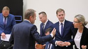 Krajewski o przesłuchaniu Tuska: Mieliśmy do czynienia z teoretycznym premierem