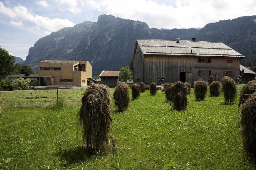 Krajobraz Vorarlbergu, fot. Bregenzerwald Tourismus /materiały prasowe