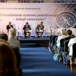 Krajowa Rada Doradców Podatkowych zaprosiła autorytety do dyskusji o systemie podatkowym