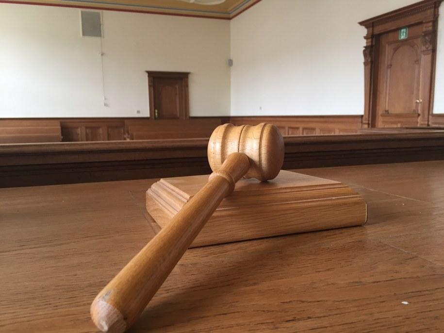 Krajowa Rada Sądownictwa zgodziła się na podjęcie obowiązków przez 252 asesorów sądowych /Kuba Kaługa /RMF FM