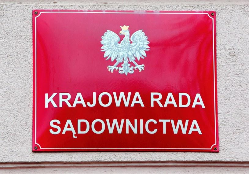 Krajowa Rada Sądownictwa /STANISLAW KOWALCZUK /East News