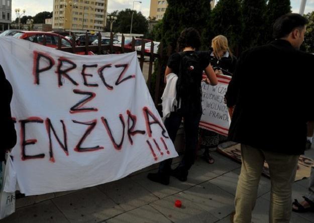 Krajowa Rada zapewnia, że cenzury nie będzie / fot. M. Gostyński /Agencja SE/East News