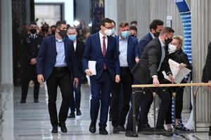 Krajowy Plan Odbudowy. Rząd dogadał się z Lewicą. KO i PSL krytykują