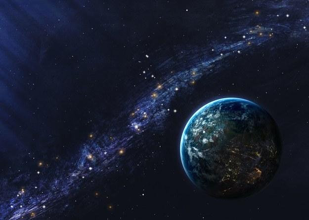 Krajowy Program Kosmiczny zostanie ukończony już w bieżącym roku /123RF/PICSEL