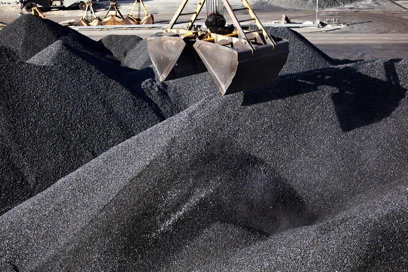 Krajowy rynek węglowy szybko się zmniejsza. /123RF/PICSEL