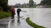 Kraków: 8-latek utonął w rwącym potoku