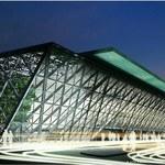Kraków Airport przekroczył poziom 5 mln pasażerów w ciągu roku