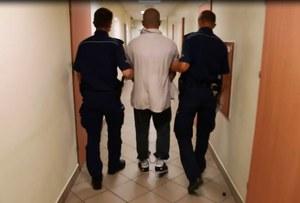 Kraków: Atak nożownika. 38-latkowi grozi dożywocie