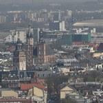 Kraków: Dron miał poszukiwać źródeł zanieczyszczeń powietrza. Rozbił się