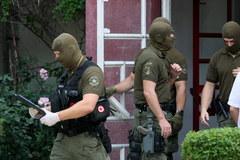 Kraków: Dwie osoby ranne po eksplozji w bloku