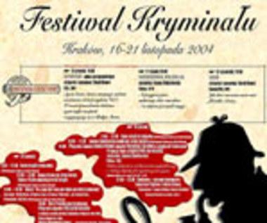 Kraków: Festiwal Kryminału