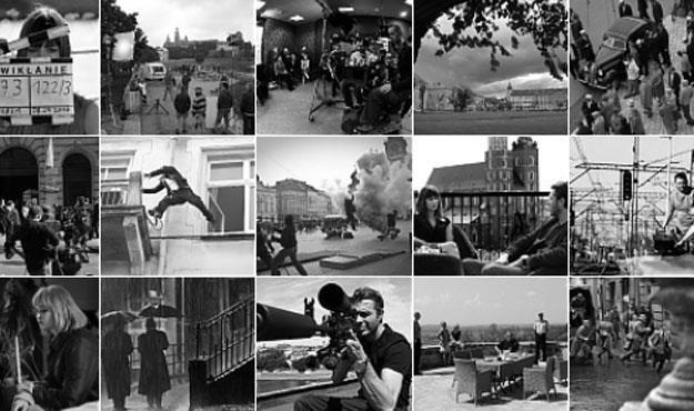 Krakow Film Commission wspiera realizacje produkcji filmowych /materiały prasowe