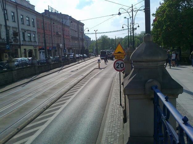 Kraków fot. Krzysztof Mrówka /INTERIA.PL