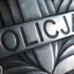 Kraków: Funkcjonariusz Straży Granicznej potrącony przez audi. Obława na dwóch podejrzanych