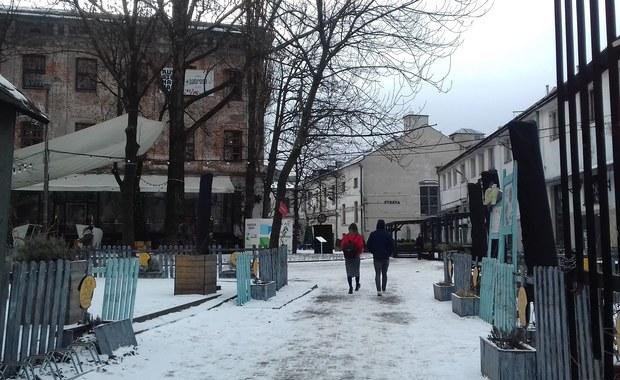 Kraków: Hektar ziemi przy Dolnych Młynów do wymiany