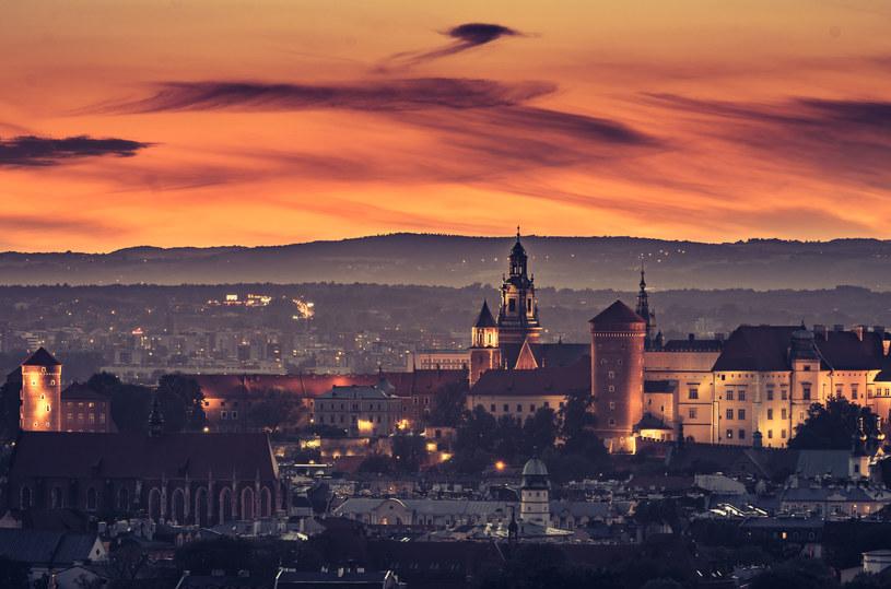 Kraków jest drugim po Warszawie polskim miastem, w którym bardzo dobrze sprzedają się nieruchomości premium /123RF/PICSEL