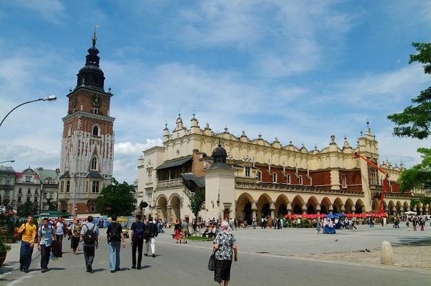 Kraków jest liderem w sektorze usług dla biznesu w Polsce /© Bauer