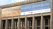 Kraków: Już 46 tys. osób obejrzało dzieła Turnera