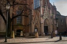 Kraków: Koronawirus w klasztorze dominikanów