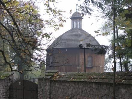 Kraków, kościół Najświętszego Salwatora i kaplica pw. św. św. Małgorzaty i Judyty /materiały prasowe