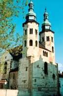 Kraków, kościół św. Andrzeja /Encyklopedia Internautica